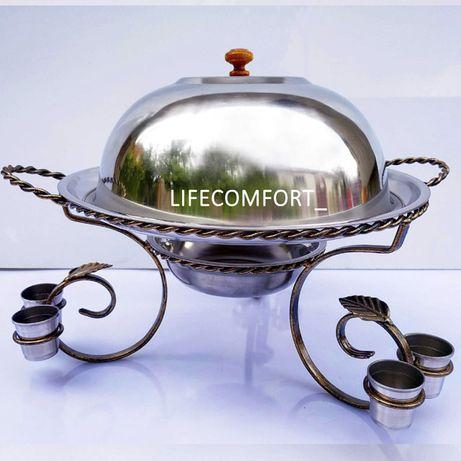 Садж - подставка для шашлыка