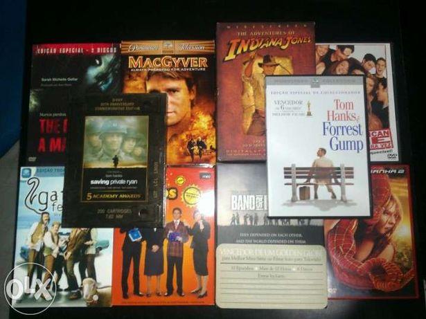 Filmes / Séries DVD Variados