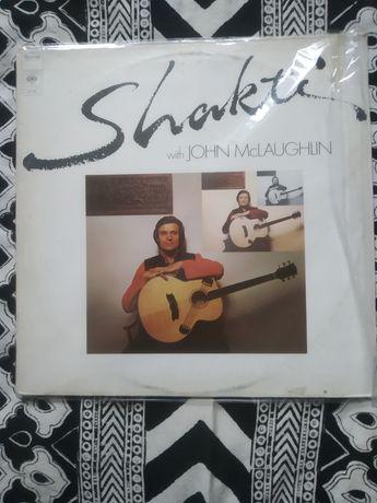 Shakti with John McLaughlin płyta winylowa