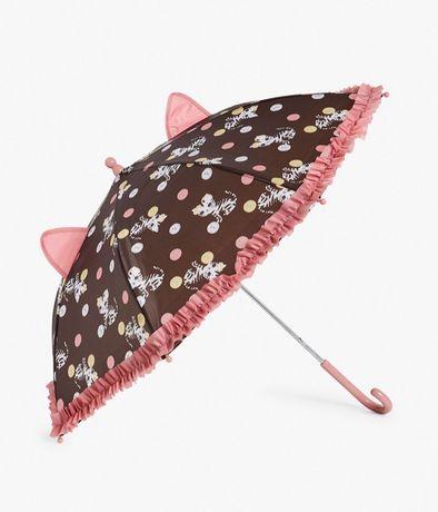 Nowy parasol dziecięcy Newbie Kappahhl koty kotki uszy
