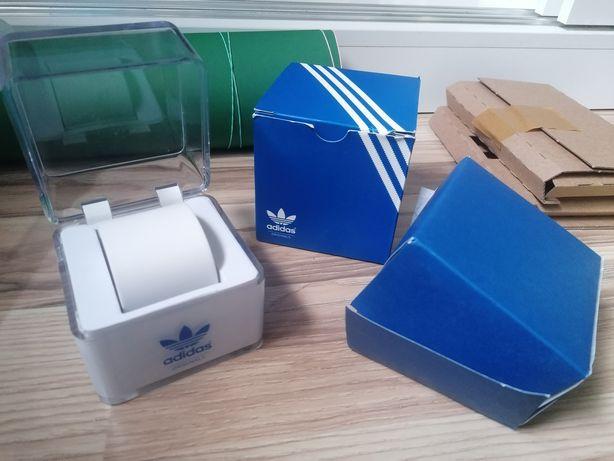 Pudełko na zegarek adidas