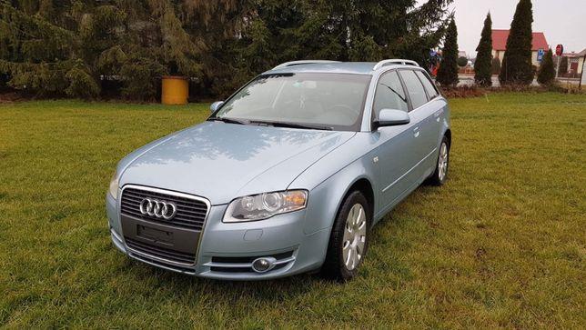 Audi a4 b7 , ze Szwajcarii ,ZAREJESTROWANY W KRAJU, Aktualne oc