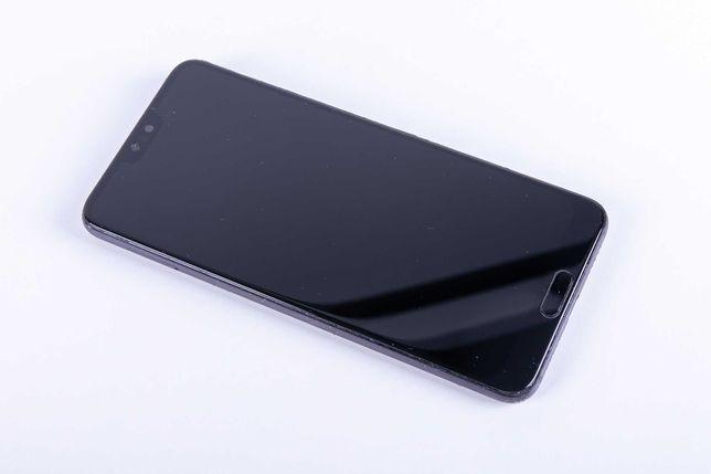 Huawei P20 PRO - USZKODZONY czytnik
