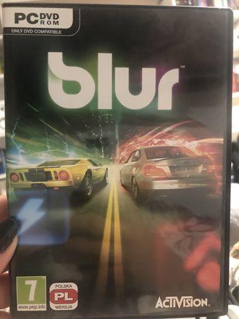 Gra na PC Blur Wyścigi z dopałem