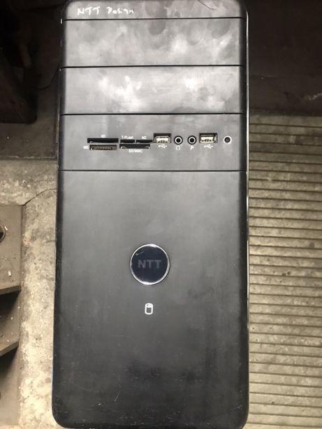 Obudowa komputerowa Ladna sama blacha