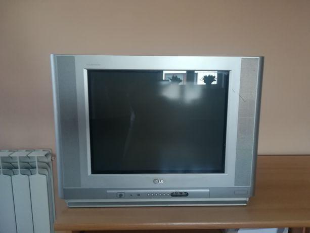 Telewizor LG 21 cal