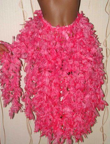 Пышные карнавальные юбки