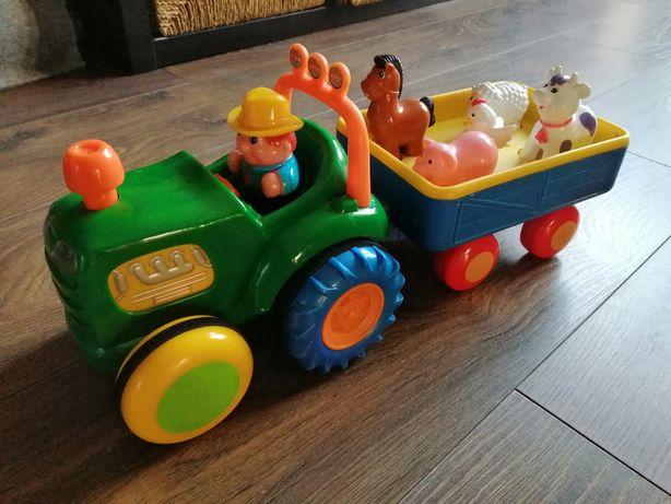 Dumel Discovery Traktor Farmer
