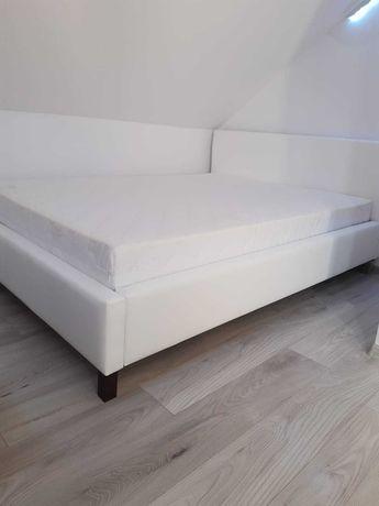 SYPIALNIA - łóżko sypialniane SUZI od 120cm/200cm, PANELE, DOSTAWA PL
