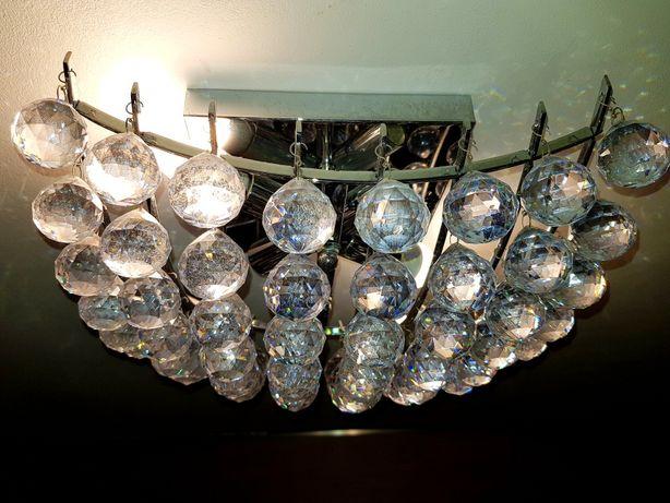 Lampa sufitowa Nowoczesny Design