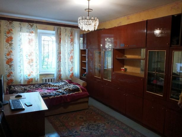 PO/ 2-х комнатная квартира в Малиновском районе!