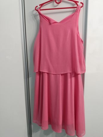 Sukienka rozmiar 164