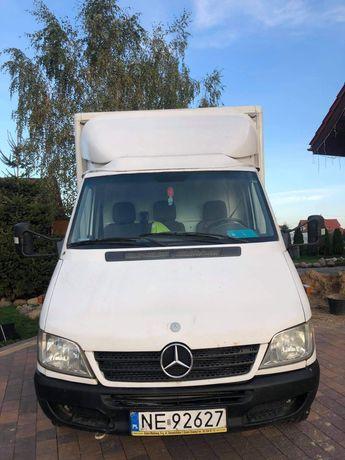 Sprzedam/Zamienię Auto dostawcze Mercedes-Benz SPRINTER 311