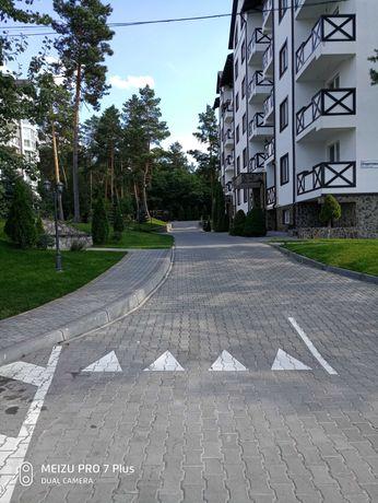 """Продам двухэтажную квартиру в ЖК """"Desna Residence"""" с. Зазимье."""