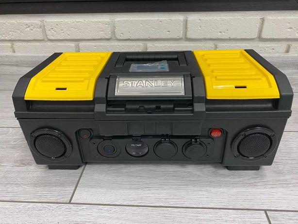 """Электро-бокс 12v. """"Power-box"""" Power Bank"""""""