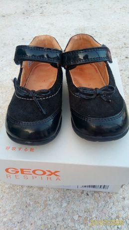 Sapatos Geox, tam. 21