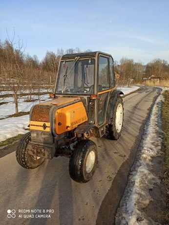 Ciągnik sadowniczy Renault 55-12