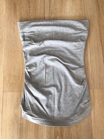 SOLAR XS 34 bluzka z gołymi ramionami