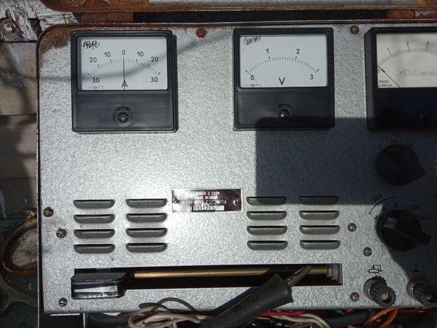 Прибор для ремонта электрооборудования
