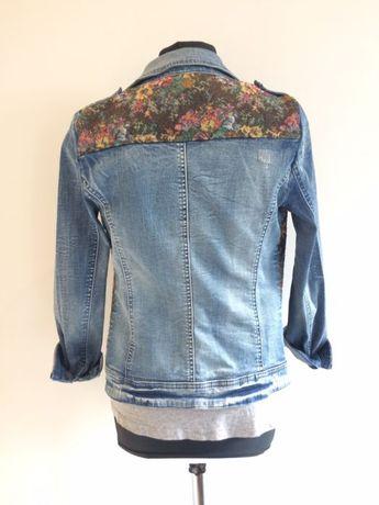 PROMOD kurtka jeansowa