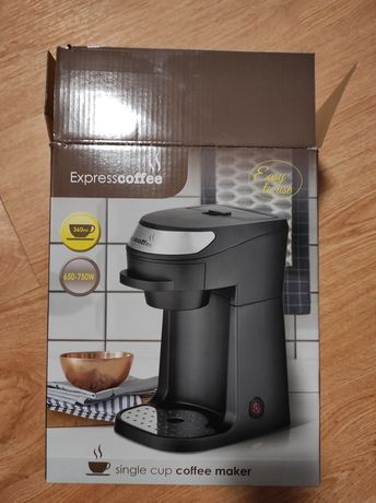 Ekspres do kawy express coffee