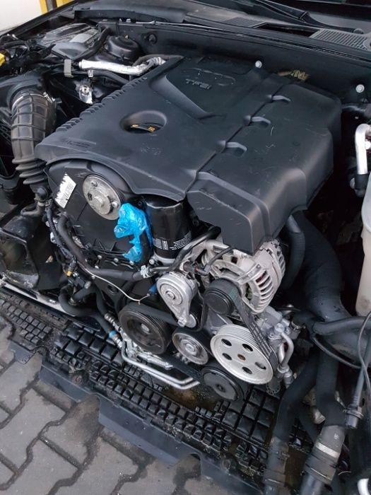 Silnik Audi A4 B8 1.8 120KM CDHA Świba - image 1