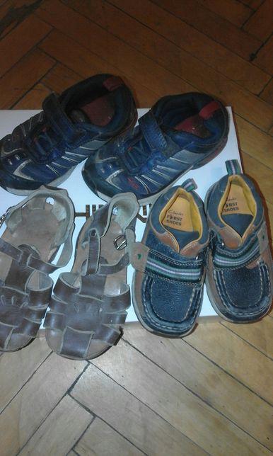 Туфли, кроссовки, сандали