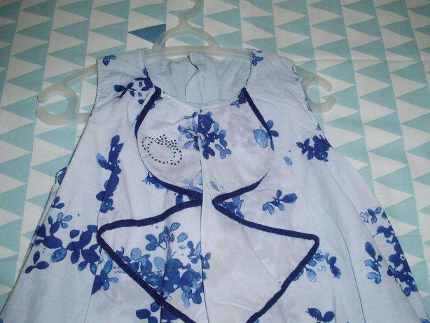 Vestido Lilica Ripilica 12 a 16 M (oferta portes)