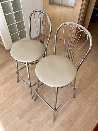 Hoker, krzesło barowe
