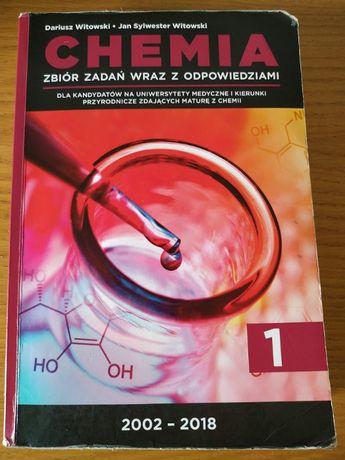 Witowski Chemia zbiór zadań 1-3