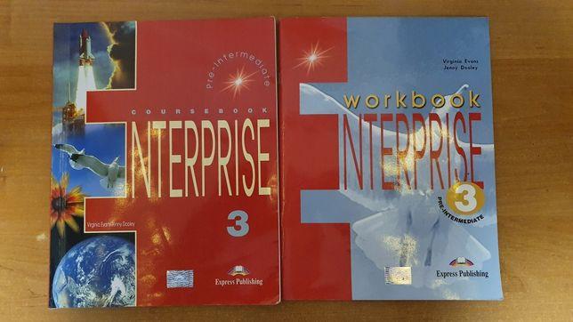 Книги для вивчення англійської мови