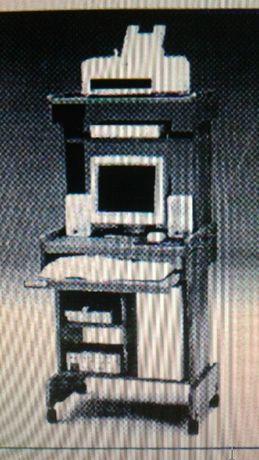 Продам компьютерный стол (модель S195). ТОРГ!!!
