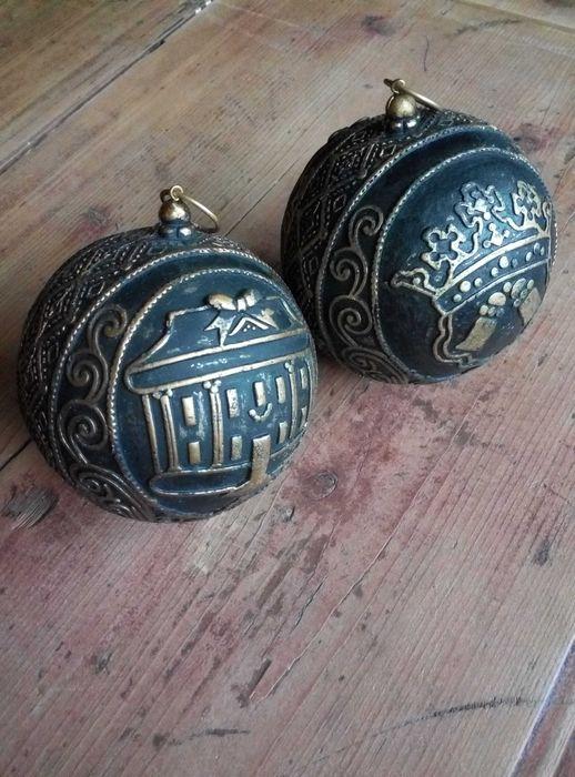 новогодние  шары. Киев - изображение 1
