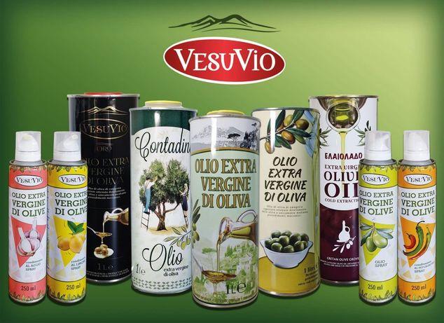 Масло оливковое 1 литр(опт)