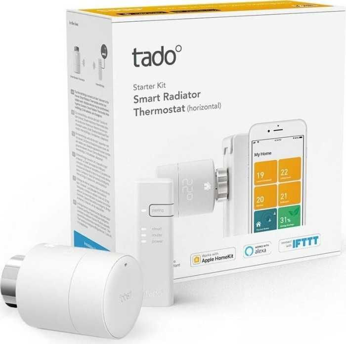 Termostat grzejnikowy TADO V3P-SK-SRT01HIB01 (Z)