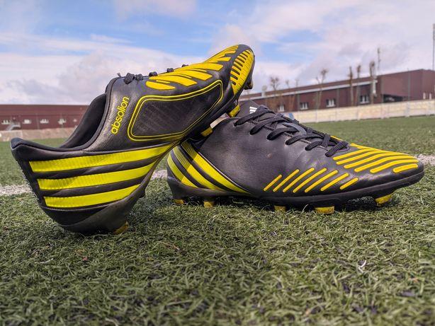 Бутсы Adidas predator FG (42 размер)