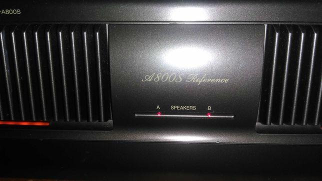 Technics SE-A800s koncowka mocy