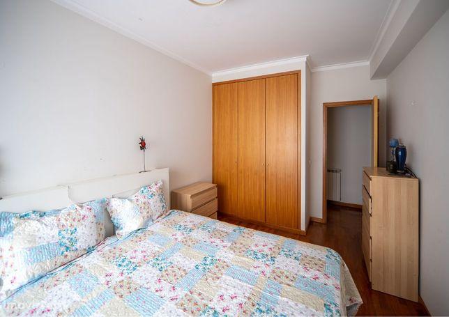 Apartamento T3 Arrendamento em Nogueira, Fraião e Lamaçães,Braga