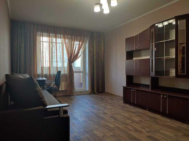 Сдам 2-комнатную после свежего косметического ремонта в Дарницком р-не