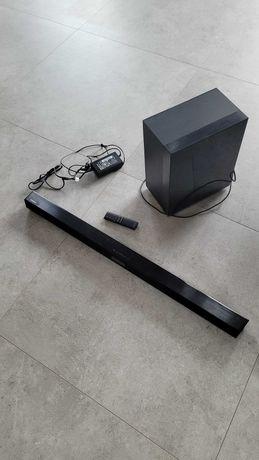 Samsung soundbar hw-h450