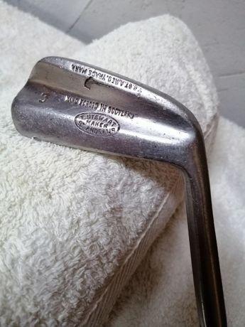 Golf - Kij Golfowy Dziecięcy Hand Forged in Scotland