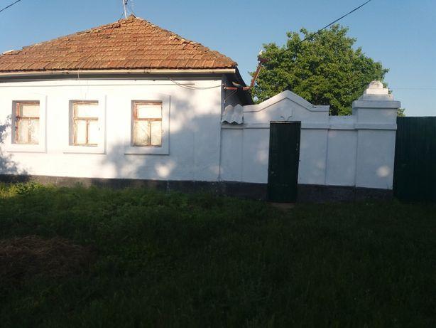 Продам дом в с.Калиновка