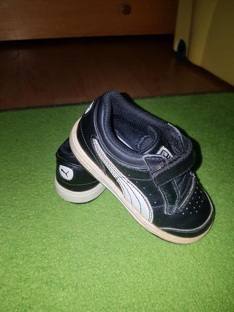 PUMA buty, buciki, obuwie sportowe- roz.23- stan bardzo dobry