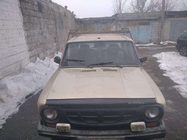 Продам ВАЗ 2101 в рабочем состоянии