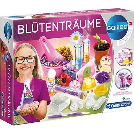 Игровой набор для создания духов, мыла, крема оригинал Германия