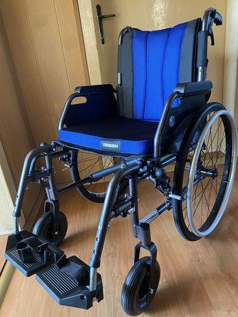 Wózek Inwalidzki Eclips X2 Vermerien