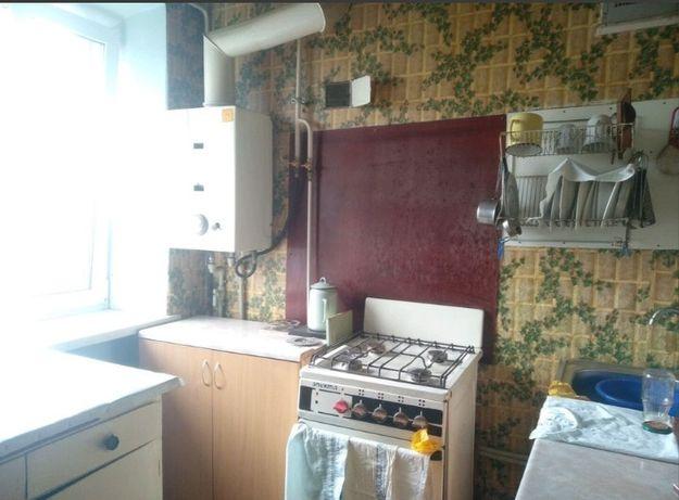 Продам двокімнатну квартиру у м.Узин