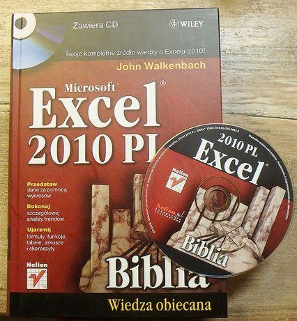 Excel 2010 Pl John Walkenbach