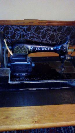 maszyna do szycia singer