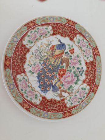 Pratos Decorativos - Antiguidades
